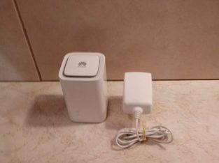 Huawei LTE Wi-Fi Cube