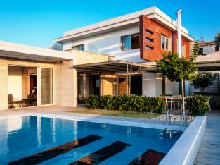5 Bedroom Villa ,Konia,Paphos,Cyprus