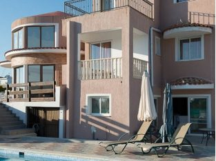Hotel Paphos. Very low Price