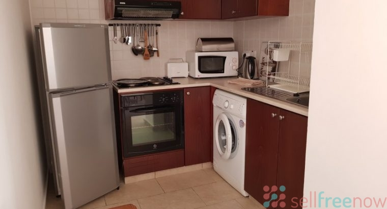 1 Bedroom flat in Chloraka