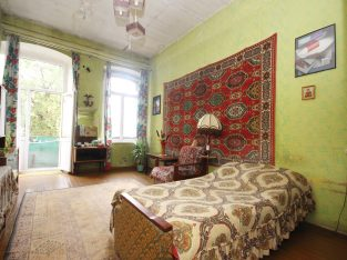 3 bedroom flat in the heart of Vilnius