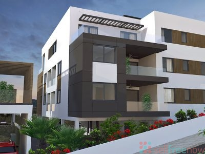 Luxury apartments are available for sale