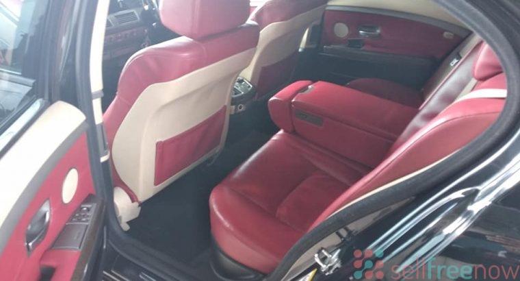 BMW 730 DIESEL