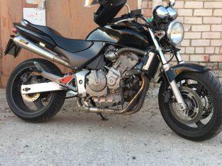 Honda CB600 2000