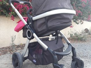 Chicco Urban 6in1 baby stroller