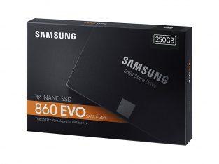 Samsung SSD 1TB 860 EVO