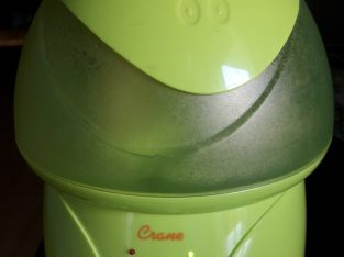 Crane air humidifier