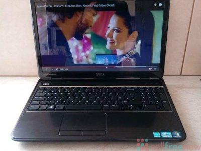 Dell Inspiron N5110 Core i5