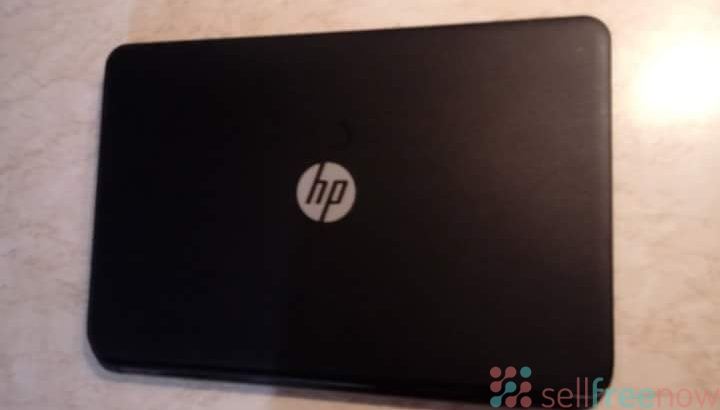HP 15Laptop