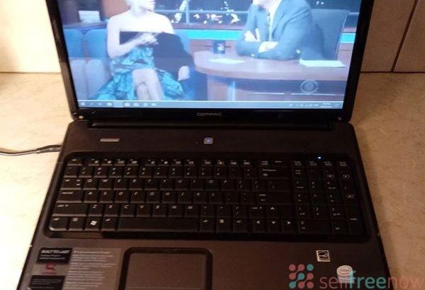 "HP Compaq Presario A900 17"""