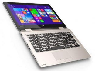 Toshiba Satellite L10w