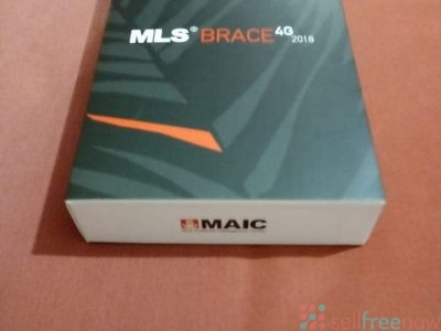 MLS Brace Tablet 2018