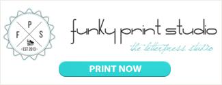 Funky Print Studio