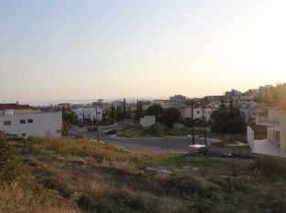 Panthea Valley – Mesa Geitonia Land
