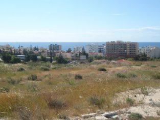 Agios Tychonas Land