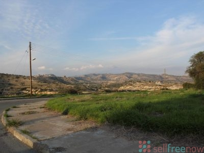 Panthea Heights land