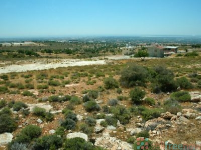 Ypsonas Heights land