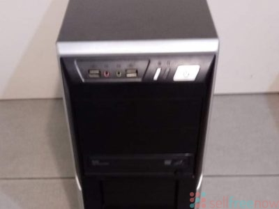 Dual core desktop for sale