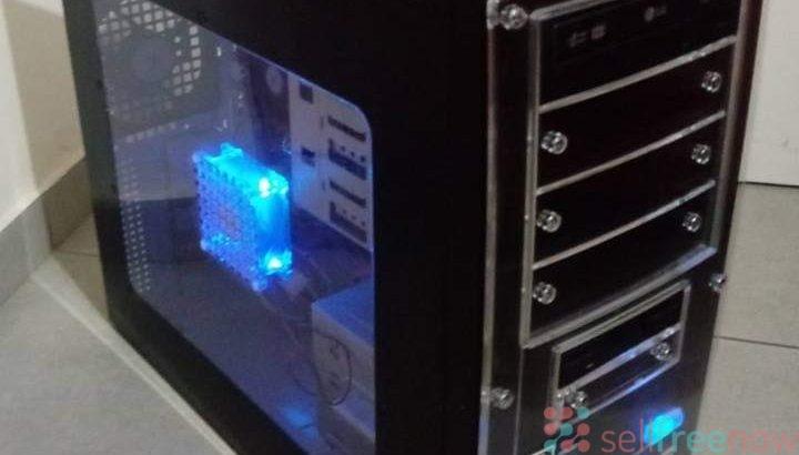 AMD Athlon 3500 2.2Ghz