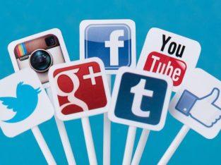 Facebook Social Media Promotion
