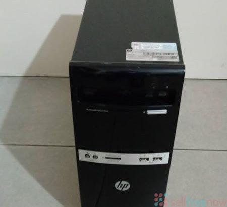 HP 500B Microtower