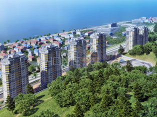 1-2 Bedroom flats – Sochi