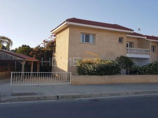 2 Bedroom Flat Limassol