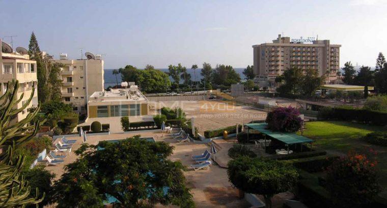 Sandy Beach Complex Flat for sale