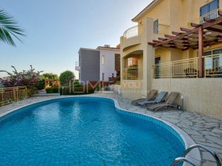 Luxury Villa in Cyprus – Limassol