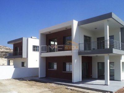Peony Residence Flats