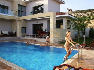 4 Bedroom Villa in Peya