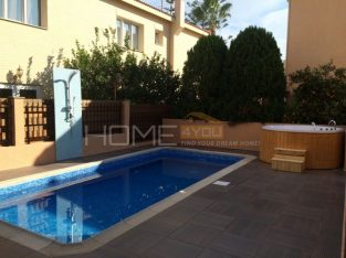 3 Bedroom Villa in Germasogeia