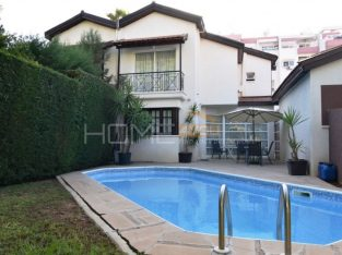 3 Bedroom Villa, Limassol, Tourist Area