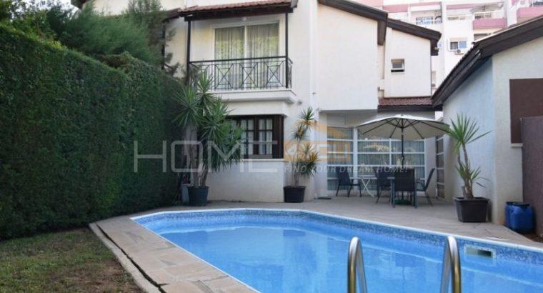 3 Bedroom Villa, Limassol, Tourist Area