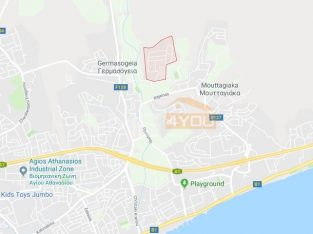 Land for sale in Limassol