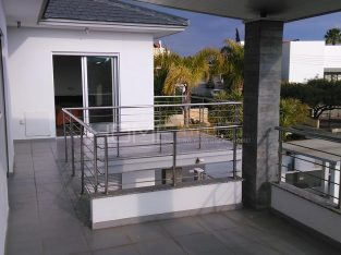 4 Bedroom House Ayios Tychonas for rent