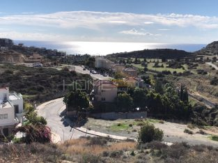 Plot for sale Agios Tychonas