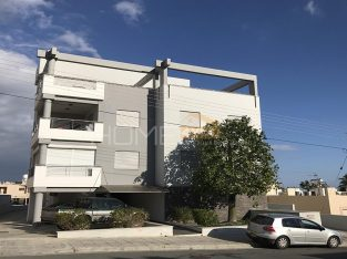 2 Bedroom flat Monemvasias Street