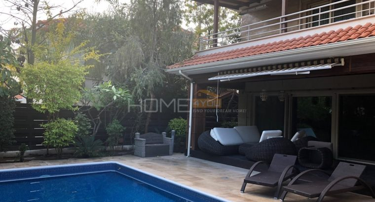 Luxury 5 Bedroom Villa for rent