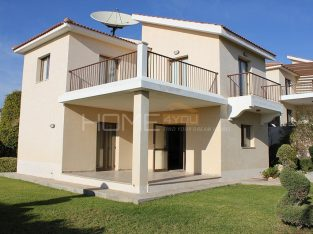 House in Limassol. 3 Bedrooms