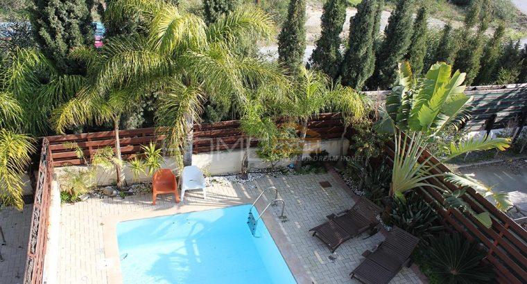 3 Storey House in Limassol