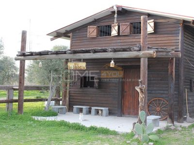 Ranch in Kolossi