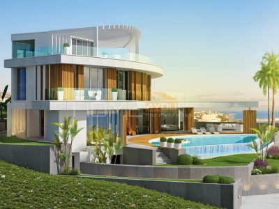 Epic Luxury Villas for sale