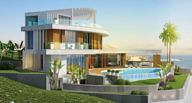 Epic Luxury Villas for sale