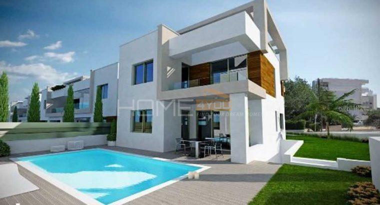 Apartments and Villas in Venera Complex