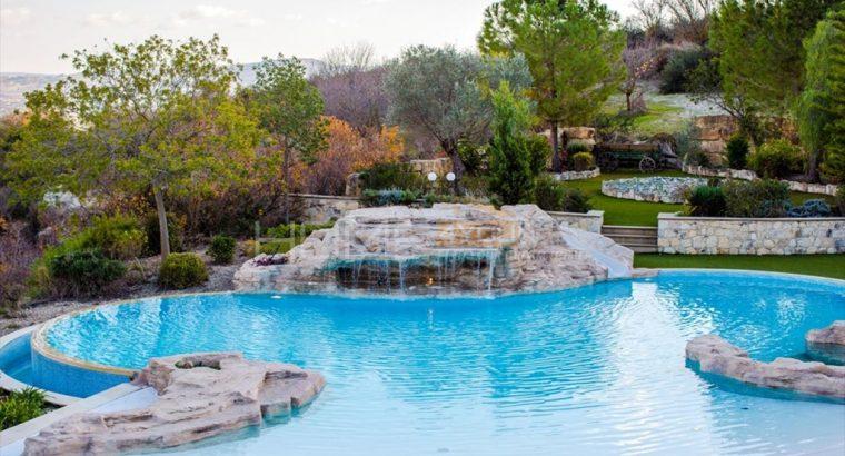 Letymbou Luxury Villa