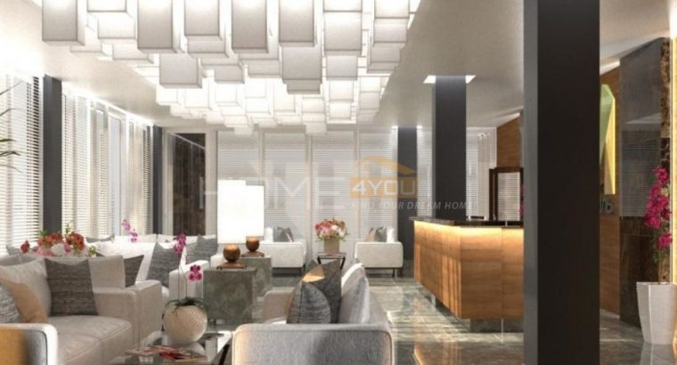 Apartments in Sochi for sale