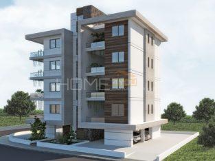 O Residence building