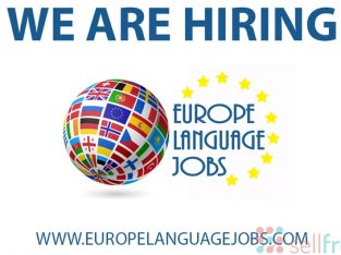 Customer Service Representative with Eng and German