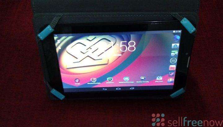 Prestigio MultiPad Wize 3057 3G